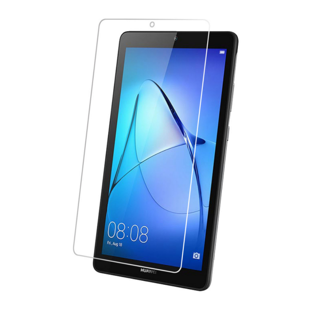 Скло 2.5 D HUAWEI MediaPad T3 7.0 2017