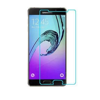 Стекло 2.5D Samsung Galaxy A710 2016