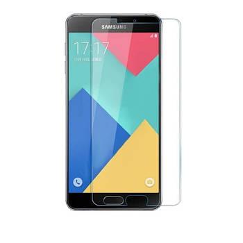 Стекло 2.5D Samsung Galaxy A5 (A510F) (2016)