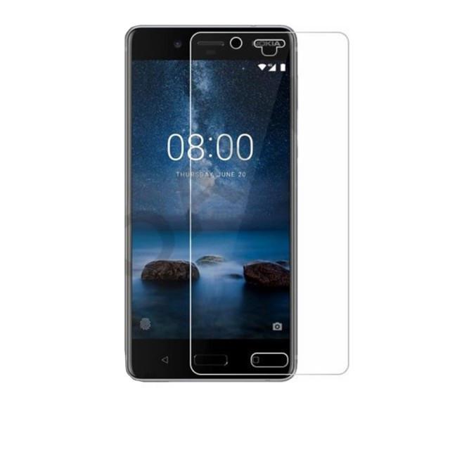 Стекло 2.5D Nokia 8 (2017)