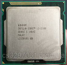 Процессор Intel Core i3-2100 Socket 1155