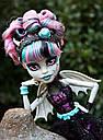 Набір ляльок Monster High Венера і Рошель (Rochelle and Venus) Зомбі Шейк Монстер Хай Школа монстрів, фото 2