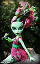 Набір ляльок Monster High Венера і Рошель (Rochelle and Venus) Зомбі Шейк Монстер Хай Школа монстрів, фото 4
