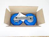 Транцевые колеса КТ250 Пено, фото 6