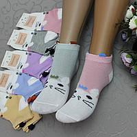 """Носки укороченные для детей, размер 20-25, """"Фенна"""" . Детские  носки,  носочки для детей, фото 1"""