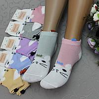 """Носки укороченные для детей, размер 30-35, """"Фенна"""" . Детские  носки,  носочки для детей, фото 1"""