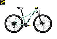 """Велосипед 29"""" Trek MARLIN 6 Women's 2020 бирюзовый, фото 1"""