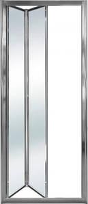 Душові двері Atlantis 110х190, ZDM-110-2