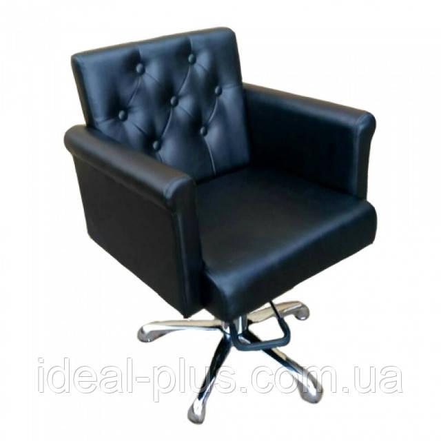 фотографія перукарського крісла Класік