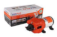 Диафрагмовая помпа Seaflo 10 л/м SFDP1-027-017-41
