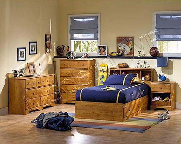 Подростковая кровать Тедди, фото 1