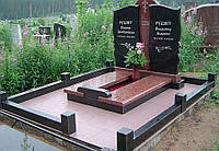 Памятник из гранита комплекс