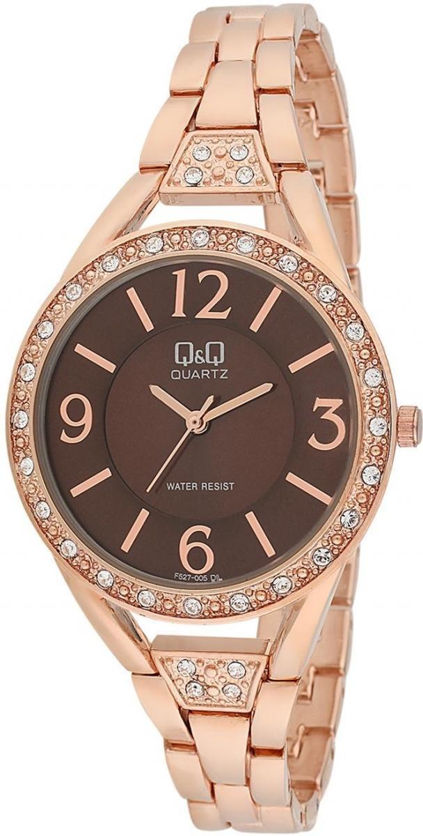 Женские часы Q&Q F527J005Y