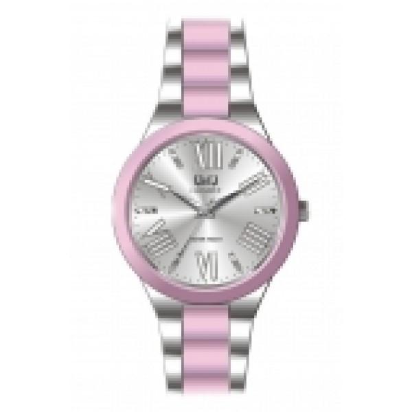Женские часы Q&Q F521J207Y