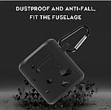 Чохол на кейс для Huawei FreeBuds 2 / FreeBuds 2 Pro / Honor FlyPods / FlyPods Pro /, фото 4