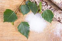 Ксилитол Финляндия 1 кг (березовый сахар)