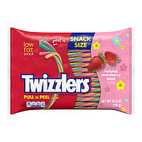 Желейки Twizzlers Pull n Peel Strawberry 286g