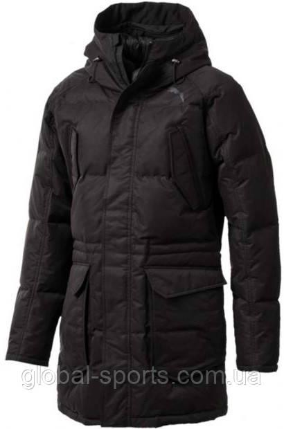 Чоловіча куртка Puma Oversize 500 Down Jacket (Артикул:85363301)