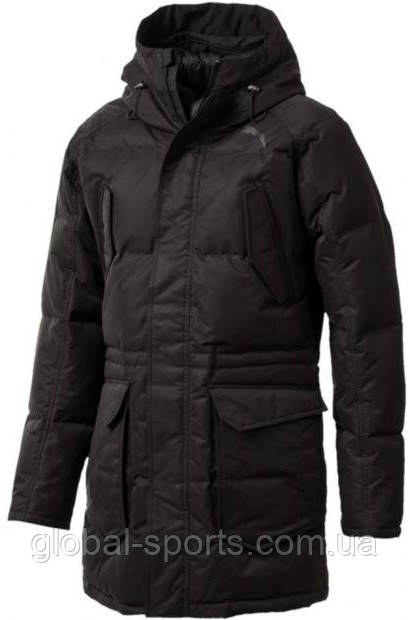 Мужская куртка Puma Oversize 500 Down Jacket (Артикул:85363301)