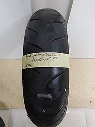 Dunlop Sportmax Roadsmart 2. 160 60 17  ( 38 15)  Мото резина. мотошина