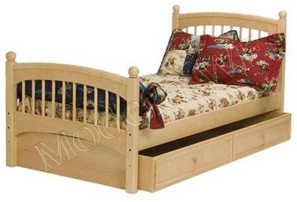 Подростковая кровать Тесса, фото 1