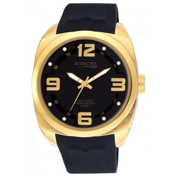 Мужские часы Q&Q DB28J105Y