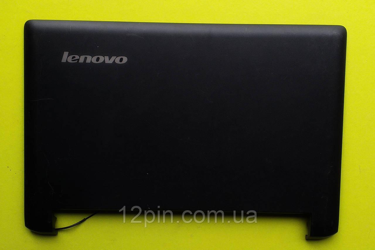 Крышка матрицы Lenovo IdeaPad Flex 10 б.у. оригинал