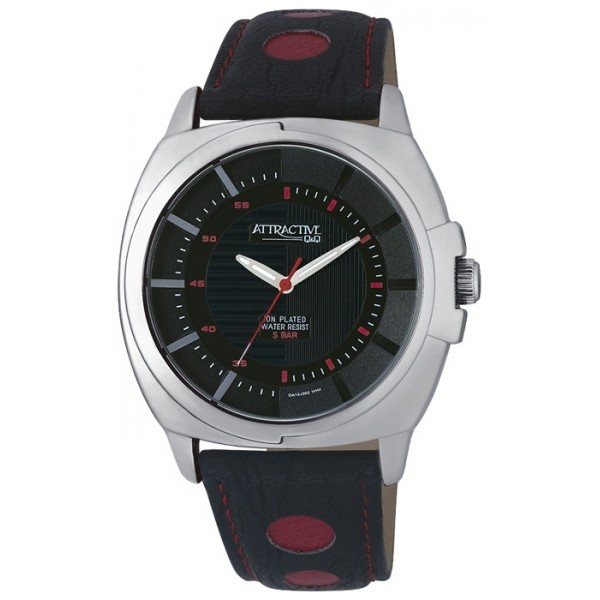 Мужские часы Q&Q DA12J302Y