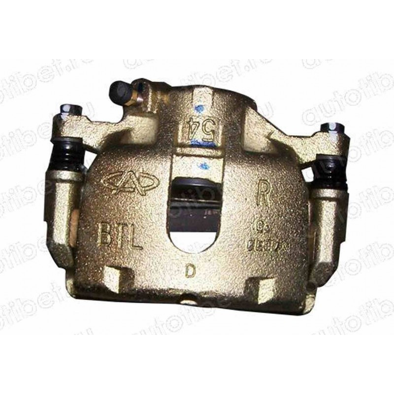 Суппорт тормозной передний R Chery Amulet (Чери Амулет)  A11-6GN3501060AB