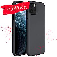 5 кольорів | Чохол Silicone Cover Full Apple iPhone 11 Pro Max | Чехол iPhone 11 Pro Max, фото 1