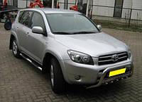 Обвес Toyota Rav 4