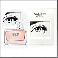 Calvin Klein Women парфюмированная вода 100 ml. (Кельвин Кляйн Вумен)