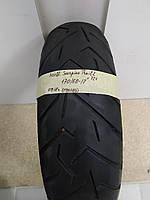 Pirelli Scorpion Trail (гвоздь)  170 60 17  (09 18)   Мото резина. мотошина
