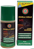 Robla Solo Mil- раствор для чистки стволов (65 мл)