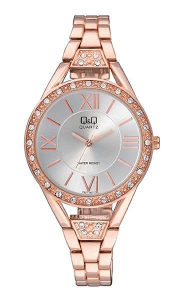 Женские часы Q&Q F527J007Y