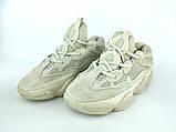 Кроссовки Adidas YEEZY 500, фото 2