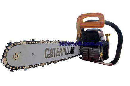 Бензопила Caterpillar CA-4524, фото 2
