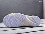Кроссовки мужские Nike Zoom 2K (белые), фото 4