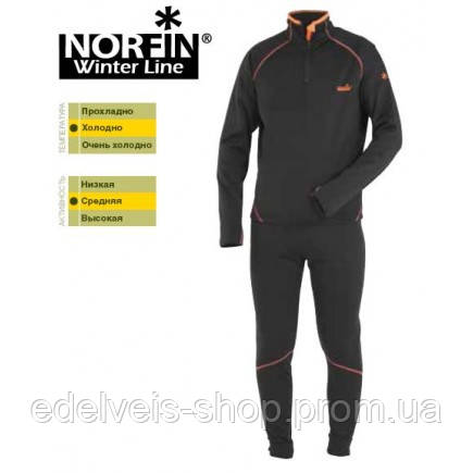 Термобелье Norfin Winter Line(**)