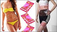 Пленка-сауна для талии и бедер Shape up belt