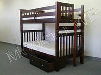 Двухъярусная кровать Парма, фото 1