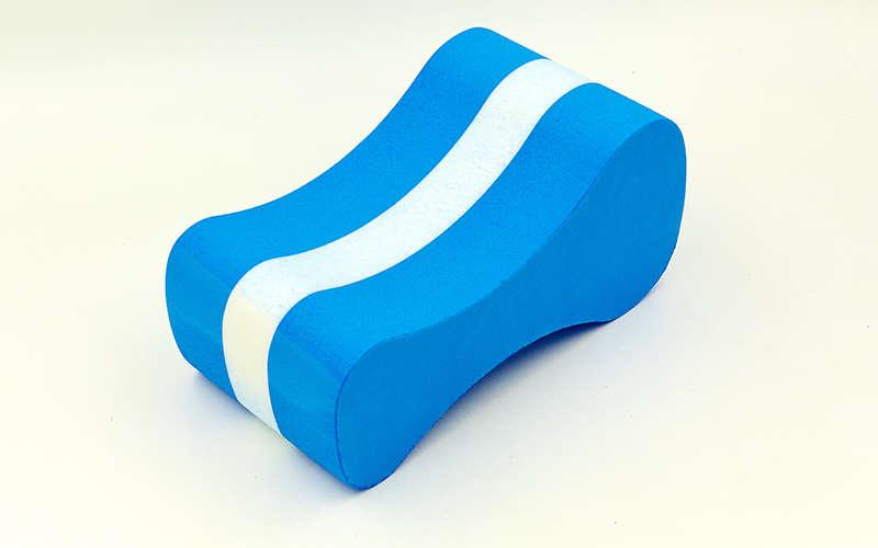 Колобашка для плавания Active Sports EVA размер 22x11x8см