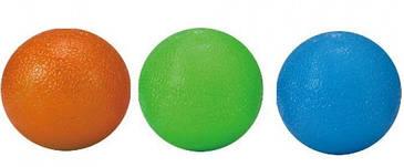 Набор мячиков-тренажеров для кисти GRIP BALL