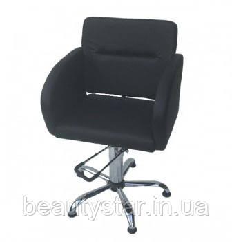 Перукарські крісла, Крісло для клієнта салону краси, крісло для перукарні Мілано (Milano)