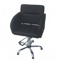 Парикмахерские кресла, Кресло для клиента салона красоты, кресло для парикмахерской Милано (Milano)