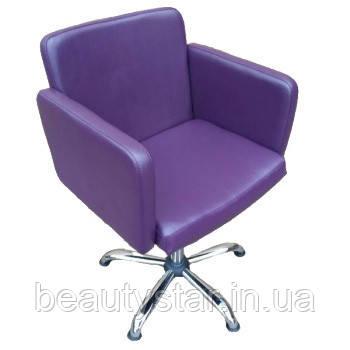 Перукарське крісло клієнта перукаря Валентио (Valentio)