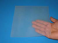 Силиконовая резина термостойкая 1мм