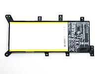 Батарея для ноутбука Asus C21N1347 X555LA, X555LD, X555LN, R556LD F554LD A555 F555 K555 X554 7.6V 38Wh 5000mAh
