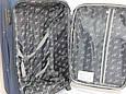 Комплект чемоданов 2-колесных 3 шт. Suitcase 913751-hakki, фото 8