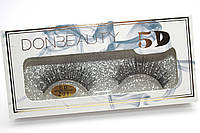 Накладные ресницы 5D Don Beauty №Z31